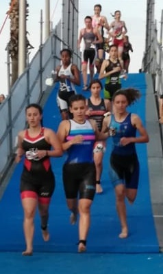 Porto santElpidio Aquathlon 19